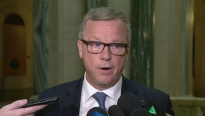 Premier Brad Wall will not apologize to the NDP
