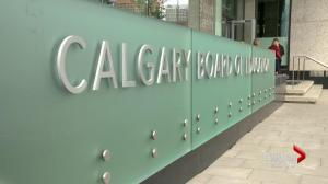 Calgary Board of Education reacts to superintendent caps