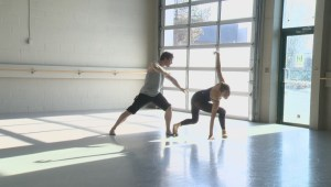 Ballet company in Kelowna prepares to launch 16th season