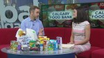 Citywide food drive gives Calgarians an easy way to donate