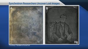 CLS solves mystery of lost 19th century images