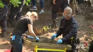 Police say human remains found in ravine on property associated with Bruce McArthur