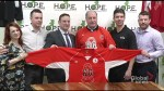 """Habs legend Bob Gainey will captain """"Gaskell Cup"""""""