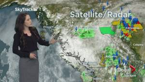 B.C. evening weather forecast: Jun 28