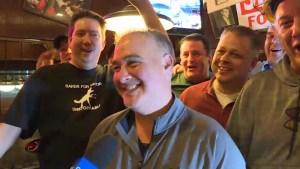 Brockville mayor wins by slim-margin