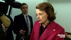 Democrat and Republican senators react to Manafort sentencing