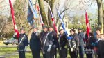 Beaconsfield remembers its veterans