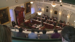 Fall session of N.S. legislature set to begin