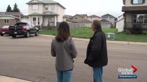 8 years after deadly Edmonton house explosion, neighbours want to know what's happening to vacant lot