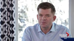 Wildrose leader Brian Jean shifts position on idea to unite-the-right
