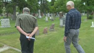 City property tax eating up not for profit cemetery funds, management says