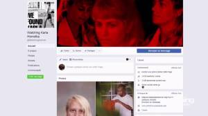 'Watching Karla Homolka' Facebook page raises harassment concerns