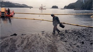 It's been 30 years since the Exxon Valdez oil spill