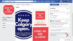 Calgary businesses to rally at city hall against rising taxes