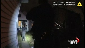 Police release body camera video of mistaken arrest of 11-year-old girl in Grand Rapids, MI