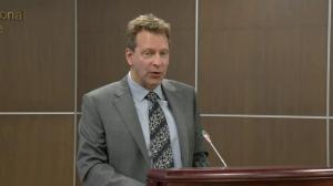 NEB reconsideration report says expansion should be approved