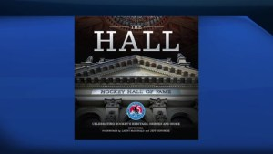 Celebrating the Hockey Hall of Fame