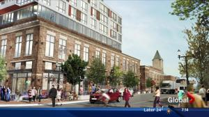 City council to debate 16-story development near Whyte Ave