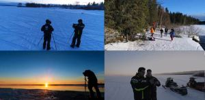Support grows for group of northern Saskatchewan photographers