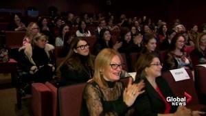 Women's Forum series showcases Montrealers' success