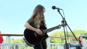 Country Music Week kicks off in Saskatoon