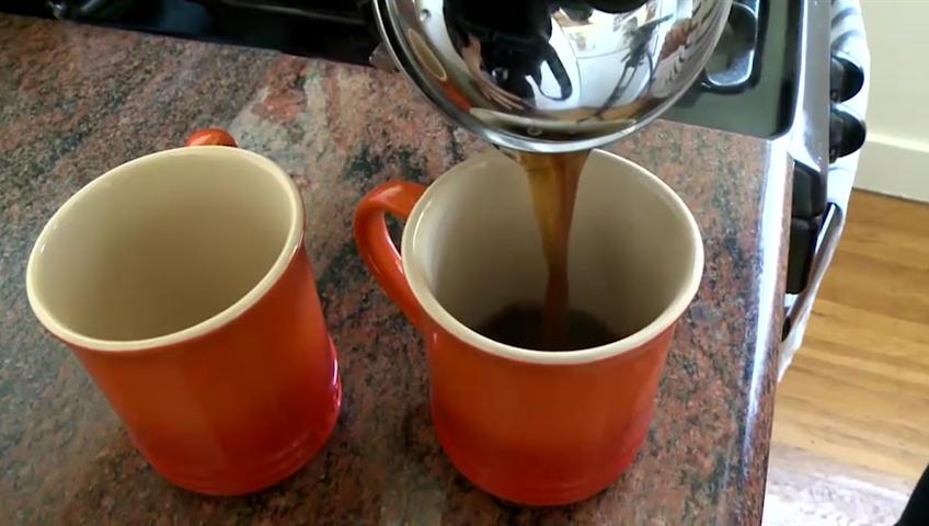 Coffee Must Warning On Starbucks Cancer CaliforniaJudge Have In sQrtdBCxoh