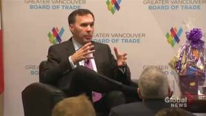 Morneau says Canada will support GM workers, says closure unrelated to USMCA