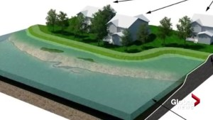 Bowness residents have concerns about city's berm project to mitigate future floods