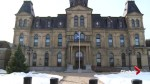 New N.B. government dramatically scales back capital spending