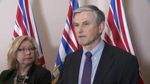 'The public are entitled to the truth': Liberal leader on B.C. legislature probe