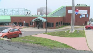 Saint John's Canada Games Aquatic Centre facing a funding crisis