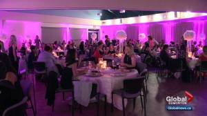 Edmonton event gives women night to celebrate themselves