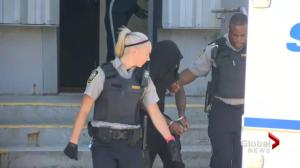 Human trafficking arrests made in Nova Scotia