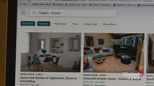 New Airbnb rules coming to Calgary