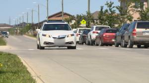 Councillor suggests exploring reduced speed limits on Winnipeg residential streets