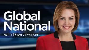 Global National: Aug 15