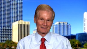Sen. Bill Nelson calls on Gov. Rick Scott to recuse himself in Florida recount process