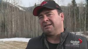Five dead in McBride avalanche