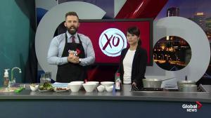 Edmonton's XO Bistro + Bar shares a recipe for fish sauce