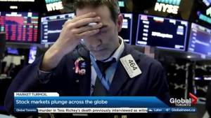 What investors should do after the worst stock market plunge in history