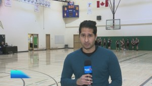 Unknown bone condition keeps Coaldale teen off basketball court