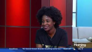 Black Lives Matter Toronto co-founder discusses #Anthemgate controversy
