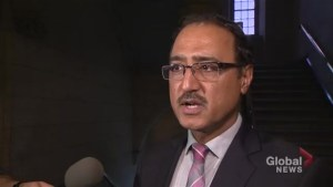 'We should not expect taxpayers to pick up the cost of pollution': Amarjeet Sohi