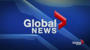 Global News at 6, June 6, 2019 – Regina
