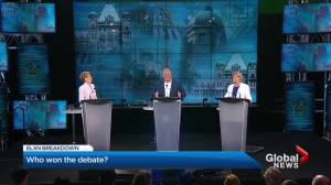 Focus Ontario election special: Who won the debate? (04:59)