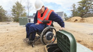 Reasons employers may not hire person with a disability