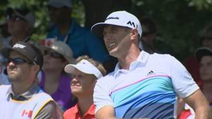 Dustin Johnson, Jon Rahm lead the way heading into weekend play at RBC Canadian Open