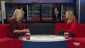 Olympian Silken Laumann comeback story