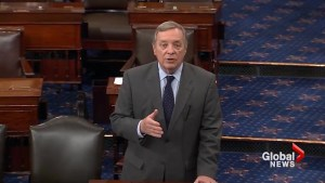 Dick Durbin pleads with U.S. Senate to work together on DACA, immigration
