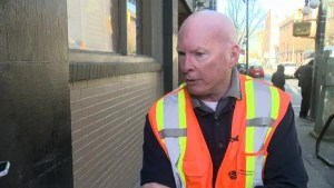 Bus driver witnesses possible overdose, tourniquet still on car seat